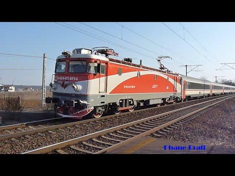 Trenuri / Trains - Scrovistea - 18.03.2012