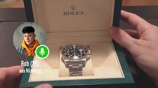 ROLEX AMG 15.000€