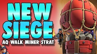 Clash of Clans Winter Update | NEW Siege Machine and MORE