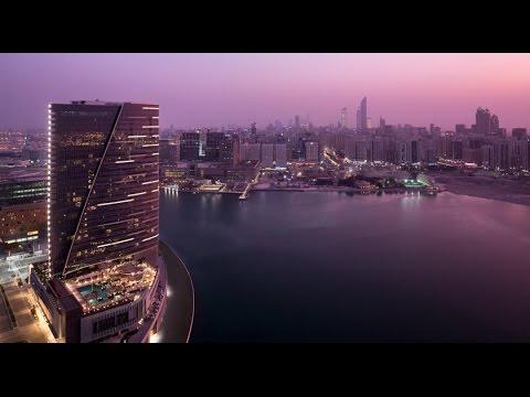 Hotel Rosewood Abu Dhabi United Arab Emirates