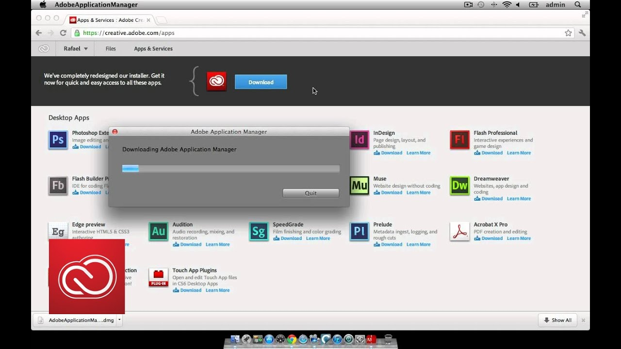 adobe teams login