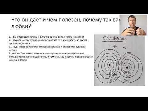 Алекс Лесли  Техники доведения до оргазма