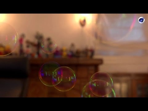 CGI 3D Tutorials : How to Create Soap Bubbles in Cinema 4D