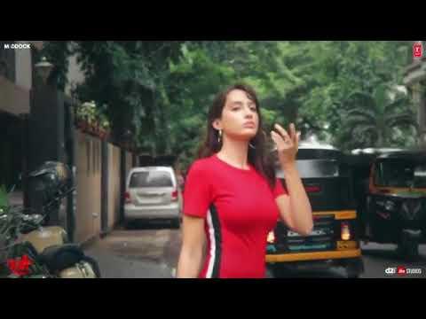 Nora Fatehi Kamariya Challange || Stree || Nora Fatehi | Rajkumar Rao | Aastha Gill, Divya Kumar