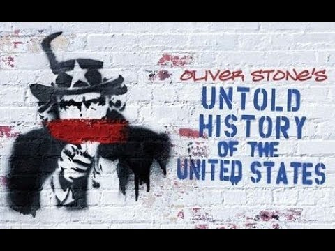 The Untold History Of The United States & Nuclear Weapons | With Peter Kuznick