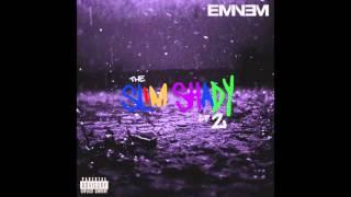 eminem - Peroxide 2016 Slim Shady LP2 [SSLP2] Preview