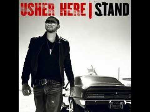 "Usher - Appetite ""'here i stand"""