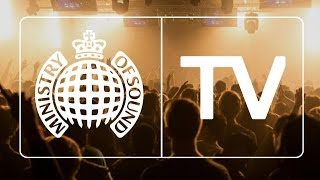 Alex Metric - Safe With You (Marcus Marr Unsafe Remix) (Ministry of Sound TV)