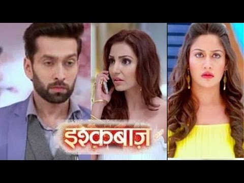 Ishqbaaz | 18th November 2016 | Shivaay SPOILS Tia PLAN By SAVING Anika From DROWNING