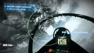 Battlefield 3 - ASUS Nvidia GeFore GT-610 silent (2GB DDR3) | Medium | High | Ultra Settings