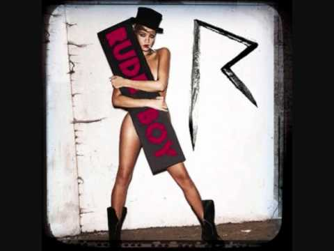 Rihanna-Rude Boy Grooveshakers Remix