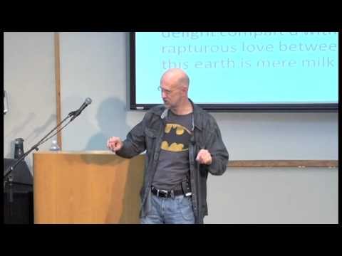 Clive Lewis and John Piper's Calvinist Confusions, by Dr. Jerry Walls