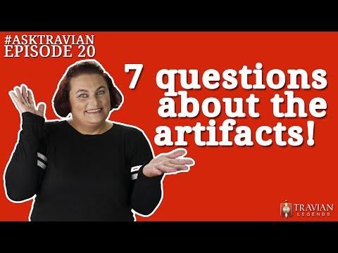 Ask Travian #20