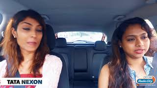Ananya Bhat Reveals about Mental Song | Radio City Star Express with RJ Nethra | Tata Nexon