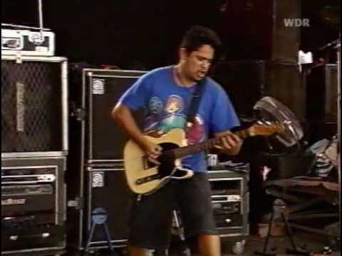 NOFX - Shower Days (Live)