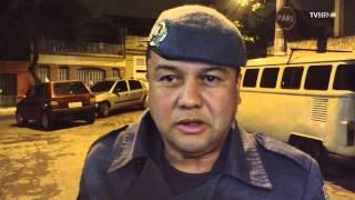 Baixar Tiroteio deixa dois presos e um baleado no Alves Dias