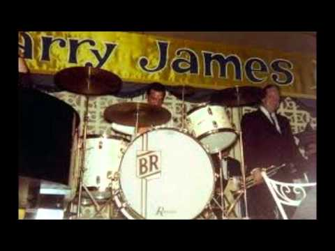 Cherokee-Harry James & Buddy Rich 1964