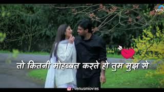 ❣️ Tum Dil Ki Dhadkan Me ❣️ Whatsapp Status Video ❣️