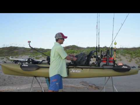 Basic Gear For Offshore Kayak Fishing