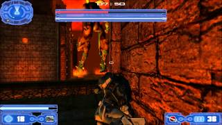 Apocalyptica (PC Game) - Level 18 - Hell - Sanctum Satanicus