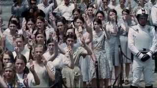 Katniss & Peeta - Händerna mot himlen (english subtitles)