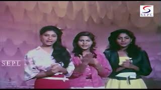 Laal Paree | Aditya Pancholi, Javed Jaffrey, Janhavi Sohni | 1991