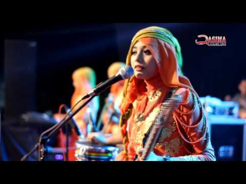 CINTA DAN DILEMA - IRTA Qasima (QASIMA LIVE Alun-alun Batang - Event KPU Batang)