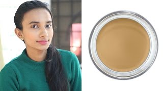 DIY Concealer At Home | Using only 3 Products | Indian Beauty Blogger