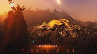 Warframe - Operation Plague Star is Coming