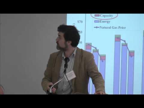 Sustainable Energy Initiative, Professor Mark Winfield, York University
