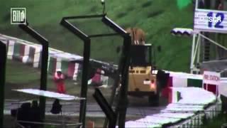 JULES BIANCHI: HORROR-UNFALL IN DER FORMEL 1 [DAS VIDEO] thumbnail