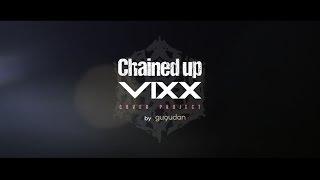 구구단(gugudan) COVER PROJECT #05 'chained up' by VIXX - Stafaband