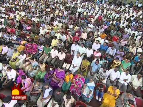 Leoni Pattimandram - Tamil New Year Special 14-04-2012.mp4 Travel Video