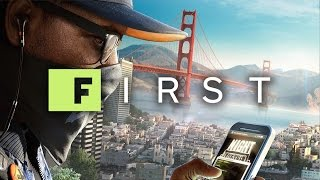 watch dogs 2 false profits exclusive gameplay reveal ign first