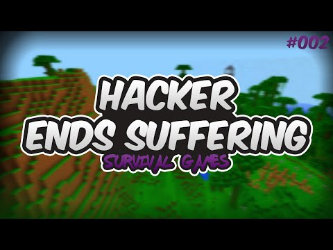 Hacker Ends Suffering (SG EP2)