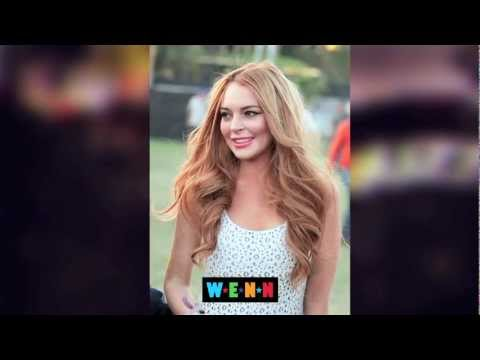 Lindsay Lohan To Play Porn Star In Inferno: Press photos too racy? from YouTube · Duration:  1 minutes 19 seconds