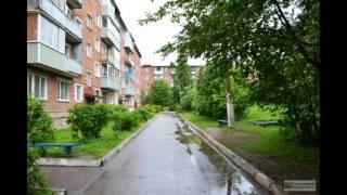 Четырехкомнатная квартира в городе Волоколамск...