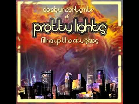Pretty Lights - Something's Wrong