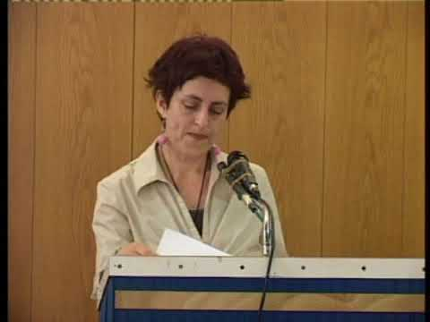 Antisemitism, Multiculturalism & Ethnic Identity Conference - Session VI