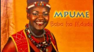 Mpume  Soka lami