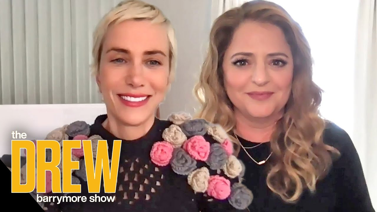 Kristen Wiig Breaks Down Why Annie Mumolo Makes Her Laugh More Than Your Fave Comedian