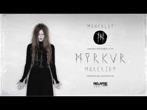 MYRKUR - Måneblôt (Official Audio)