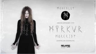 MYRKUR – Måneblôt (Official Audio)