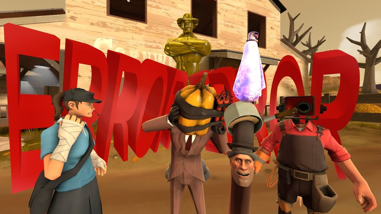 (TF2) Realistic Mods (Pack)
