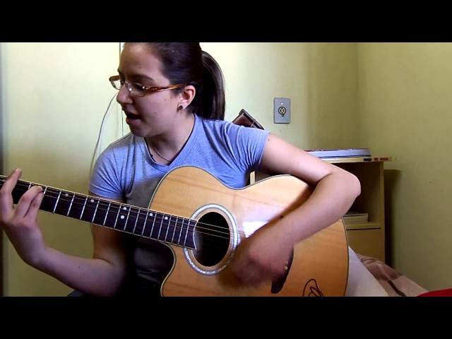 Show das Poderosas - Anita (Cover) Travel Video