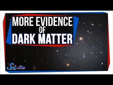 We Just Found a Galaxy with Almost No Dark Matter