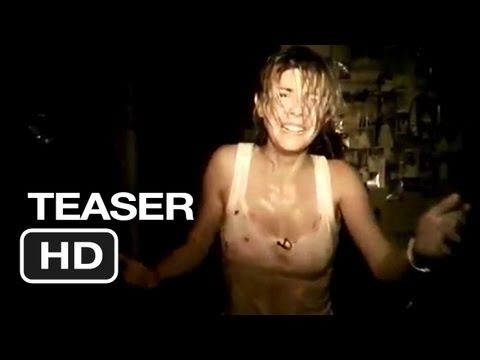 [REC] 4: Apocalypse Official Teaser Trailer #1 (2013) - Horror Movie HD