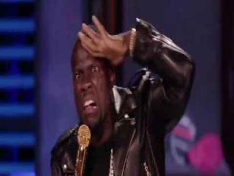 Kevin Hart - Raccoon Problem (What Now?)