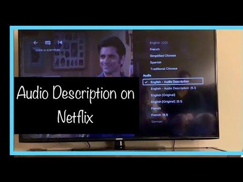 Вопрос: Как получить субтитры на Netflix?