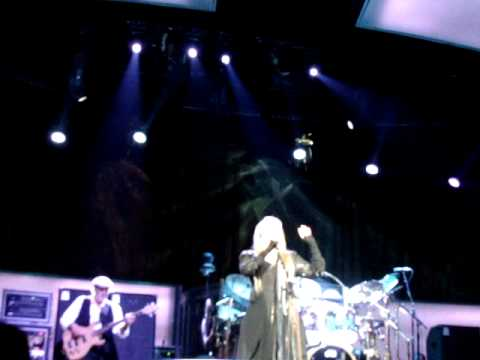 Gypsy | Fleetwood Mac | Toronto | Air Canada Centre